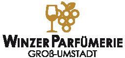 Logo Winzer Parfümerie